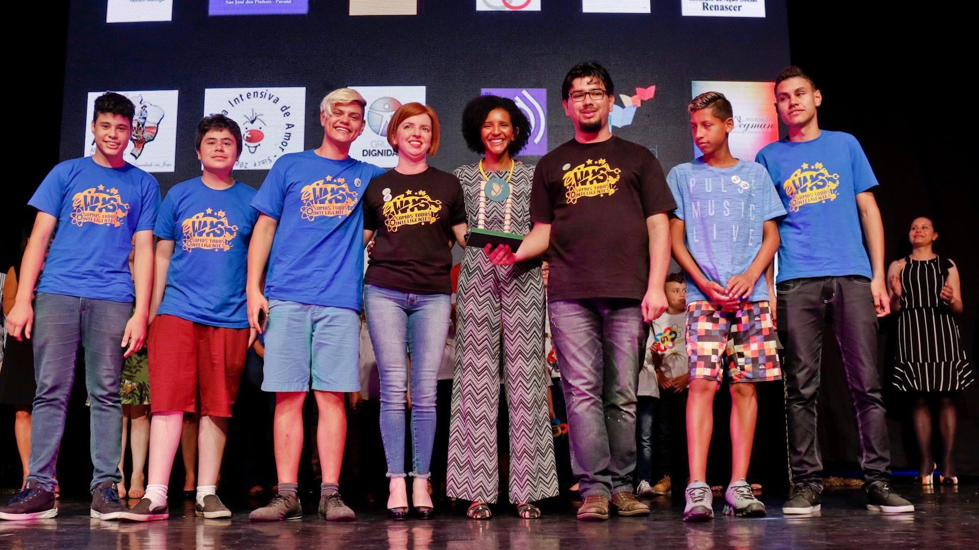 Prêmio Legado 2017